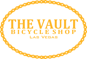 The Vault Bicycle Shop